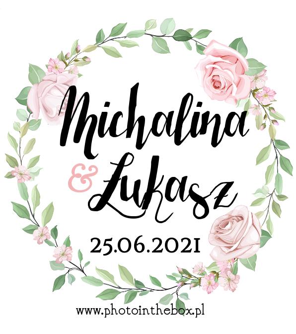 Zabezpieczony: Michalina&Łukasz [25.06.2021]