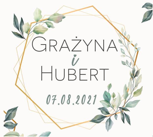 Zabezpieczony: Grażyna & Hubert [07.08.2021]