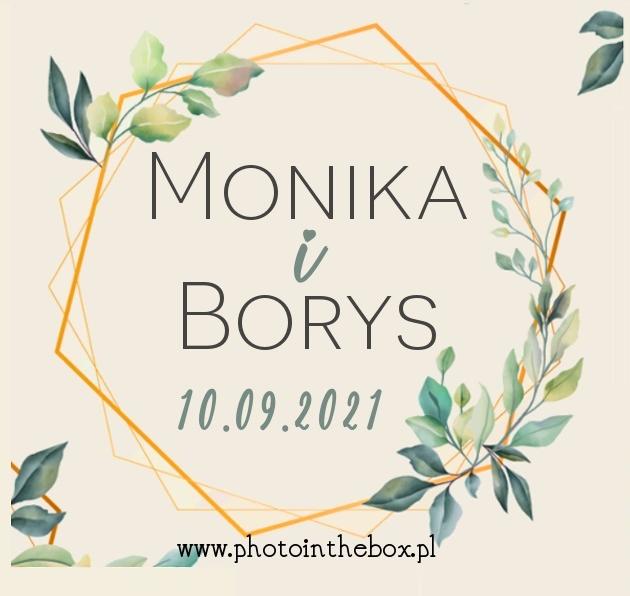 Zabezpieczony: Monika&Borys [10.09.2021]