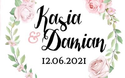 Zabezpieczony: Kasia&Damian [12.06.2021]